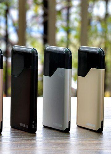 סיגריות חשמליות- וייפורייזר(וייפר), vaporizer