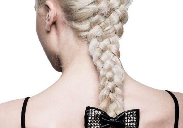 label.m  – תפריט תסרוקות מיוחד Fashion Fix